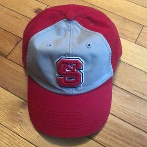 NC State Youth Small cap
